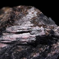 Magnesio-arfvedsonite
