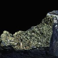 Vivianite & Triphylite