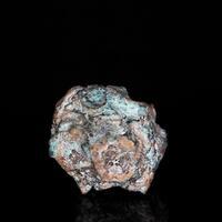 Copper Psm Aragonite