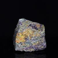 Huanghoite-(Ce) & Röntgenite-(Ce)