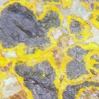 Gummite & Uraninite