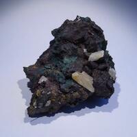Goethite & Cerussite