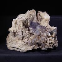 Fluorite & Albite