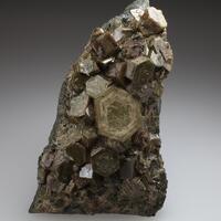 Pyrosmatite Fe