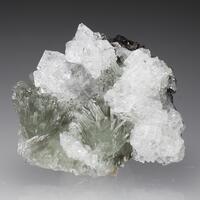 Amicite & Natrolite