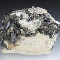 Rutile & Chlorite Group