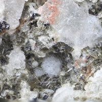 Willhendersonite Biotite & Kalsilite