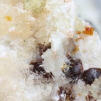 Tiptopite Roscherite & Englishite