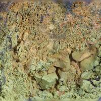 Schoonerite & Mitridatite