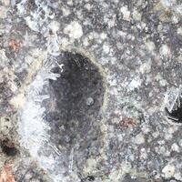 Montesommaite & Phillipsite