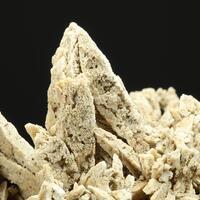 Calcite Var Glendonite