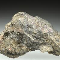 Mercury & Cinnabar