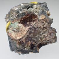 Fiedlerite & Phosgenite