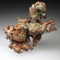 Native Silver & Native Copper