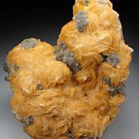 Baryte & Cerussite