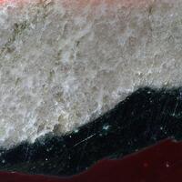 Isomertieite Gold & Caysichite-(Y)