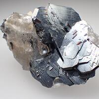 Hematite & Rutile