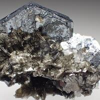 Hematite & Muscovite
