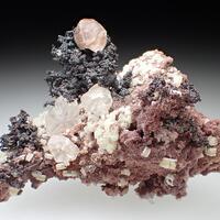 Copper Cerussite & Mimetite