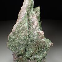 Cobaltoan Adamite