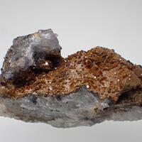 Yukonite & Bariopharmacosiderite
