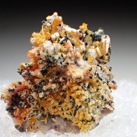 Vanadinite & Mottramite