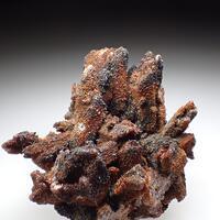 Descloizite & Vanadinite