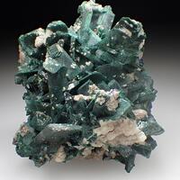 Malachite Psm Azurite & Cerussite