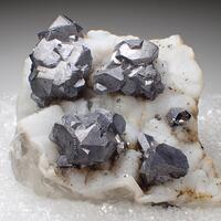 Galena & Fluorite & Quartz