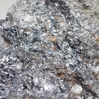 Hodrušite Chalcopyrite & Hematite
