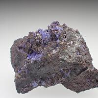Bermanite Strengite & Phosphosiderite