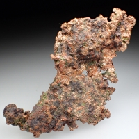 Copper & Epidote