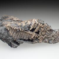 Native Silver & Arsenic