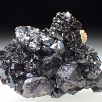 Sphalerite Dolomite & Pyrite