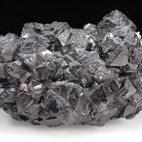 Sphalerite Quartz & Pyrite