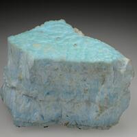 Aragonite & Chalcanthite