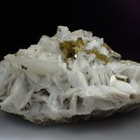 Siderite Calcite & Pyrrhotite