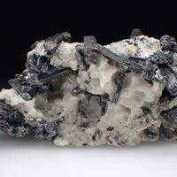 Manganite & Calcite