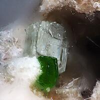 Eifelite & Pyroxene Group