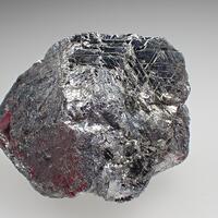 Seinäjokite & Native Antimony