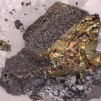 Billingsleyite Arsenopyrite & Luzonite