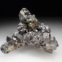 Arsenopyrite Pyrite & Quartz