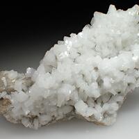 Baryte & Magnesite