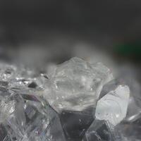 Elpasolite & Gypsum
