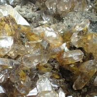 Smithsonite & Cerussite