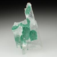 Gypsum & Malachite