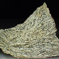 Chalcopyrite & Baryte