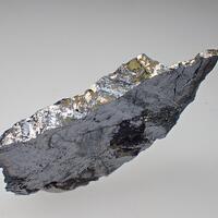 Silver & Chalcocite