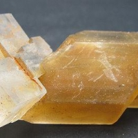 Gypsum & Halite