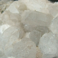 Gyrolite With Apophyllite & Thomsonite